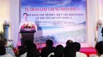 Xây dựng khu nghỉ dưỡng cao cấp Nhơn Lý tỉnh Bình Định