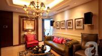 Chiêm ngưỡng căn hộ mang phong cách Châu Âu