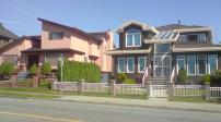 BĐS Vancouver hấp dẫn nhà đầu tư ngoại