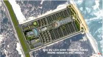 Khánh Hòa giao 13 ha đất đầu tư KDL sinh thái Prime
