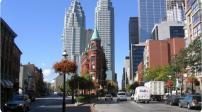 Tốc độ tăng trưởng của BĐS hạng sang Toronto nhanh nhất thế giới