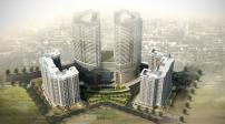 Các dự án BĐS có tiến độ nhanh chóng ở phía Tây Hà Nội