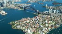 Giá nhà Australia tăng 8% so với cùng kỳ năm 2014