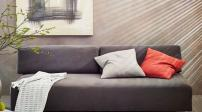 Mẹo chọn sofa cho phòng khách nhỏ hẹp