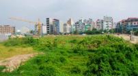 TP. Hà Nội chỉ đạo đẩy mạnh đấu giá đất xen kẹt