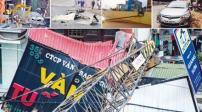 Hà Nội: Rút giấy phép các công trình thi công ẩu