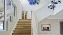 Những lưu ý phong thủy về cầu thang trong nhà