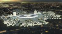 Chốt địa điểm xây dựng Trung tâm Hội chợ triển lãm Quốc gia