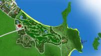 Chính thức khởi công resort 7 sao đầu tiên tại Việt Nam