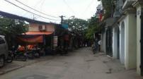 Hà Nội: Dự án mở rộng phố Nguyễn Đình Chiểu qua 3 lần điều chỉnh vẫn