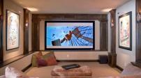 Phong thủy về bài trí không gian giải trí trong nhà