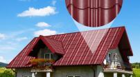 Lựa chọn mái tôn phù hợp với ngôi nhà