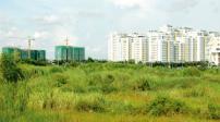 Có được chuyển nhượng đất trong quy hoạch khu công nghiệp?
