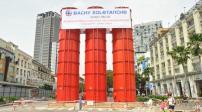 Nhật đề xuất xây trung tâm thương mại ngầm 6.400 tỉ đồng