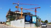 Khánh Hòa: Đình chỉ thi công cao ốc 48 tầng của Mường Thanh