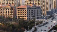 Trung Quốc: Thị trường bất động sản chạm đáy và tăng trở lại