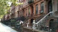 Giá thuê nhà tại Mỹ liên tục tăng