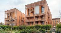 Paris: Phát triển nhà ở tiết kiệm năng lượng