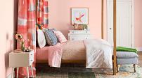 """Lựa chọn những màu sắc đang """"hot"""" cho phòng ngủ"""