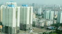 Bất động sản hồi phục tốt, giao dịch căn hộ cao cấp tăng