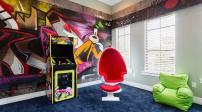 Trang trí phòng cho bé theo thế giới Disney