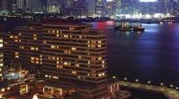 Châu Á: Thị trường chuyển nhượng khách sạn giảm sút