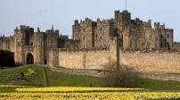 Chiêm ngưỡng 8 tòa lâu đài vòng quanh thế giới