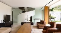 Chiêm ngưỡng ngôi nhà với thiết kế ấn tượng tại Singapore