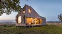 Khám phá Zilvar House - ngôi nhà tiết kiệm năng lượng