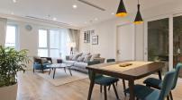 Cải tạo căn hộ phù hợp cho chủ nhà bận rộn và kỹ tính