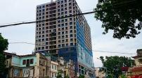 Yêu cầu báo cáo gấp việc xây tòa nhà cao tầng trong khu Ba Đình