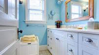 Bật mí những cách tiết kiệm nhất để làm mới nhà tắm