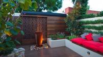 Quy tắc đơn giản giúp khu vườn nhỏ thêm quyến rũ