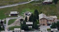 Biệt thự siêu sang dưới lòng đất tại Thuỵ Sĩ
