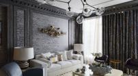 Cập nhật xu hướng thiết kế nội thất các nước trên thế giới