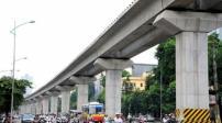 Thứ trưởng Bộ Giao thông: Không lùi tiến độ đường sắt Cát Linh - Hà Đông
