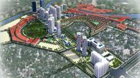 Diện tích sàn xây dựng khu đô thị mới Mỗ Lao được cắt giảm