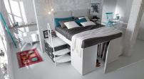 Giường tủ