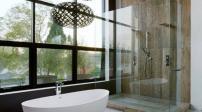 5 lưu ý quan trọng khi thiết kế phòng tắm
