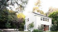 Ngôi nhà độc đáo mang phong cách saltbox tại Mỹ