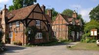 BĐS Anh: Giá nhà nông thôn đắt hơn khu vực đô thị