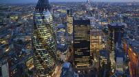 Giá bất động sản tăng mạnh trên toàn thế giới