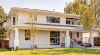 Ngôi nhà với thiết kế mở cho gia đình 3 thế hệ