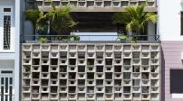 Kiến trúc xanh Việt Nam đạt huy chương vàng tại ARCASIA 2015