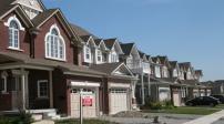 Canada: Giá nhà ở có thể