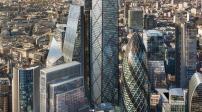 Sắp xây dựng tòa tháp cao nhất Khu tài chính London
