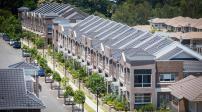 Bất động sản Australia: Đầu cơ nhà rồi bỏ không