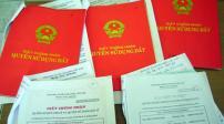Làm sao để được cấp lại giấy chứng nhận bị mất?