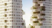 Cấu trúc nhấn mạnh vào yếu tố thiên nhiên và cộng đồng