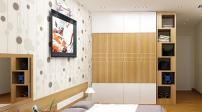 5 Cách thiết kế nội thất chung cư hoàn hảo